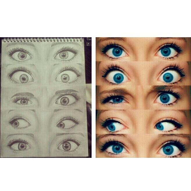 Connor Franta Eyes