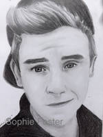 Connor Franta by Drawingmyworld