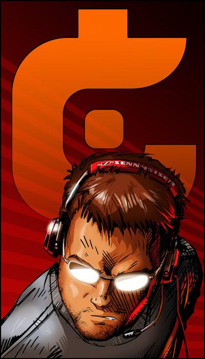 Jonzy's Profile Picture