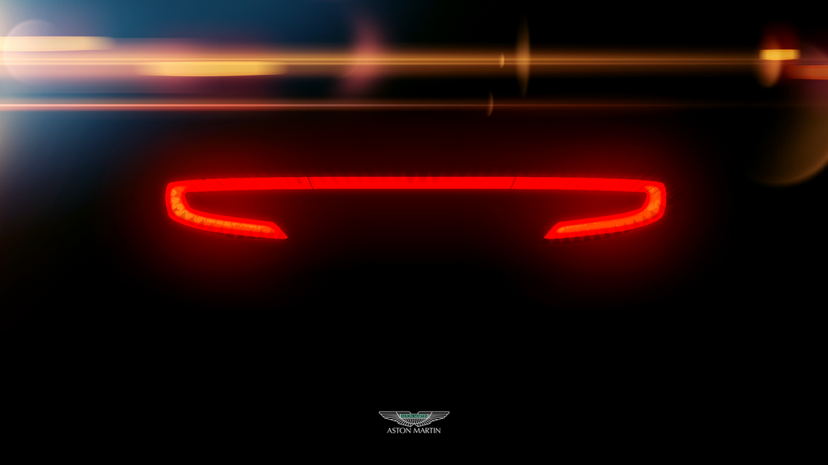 Aston Light by Jonzy