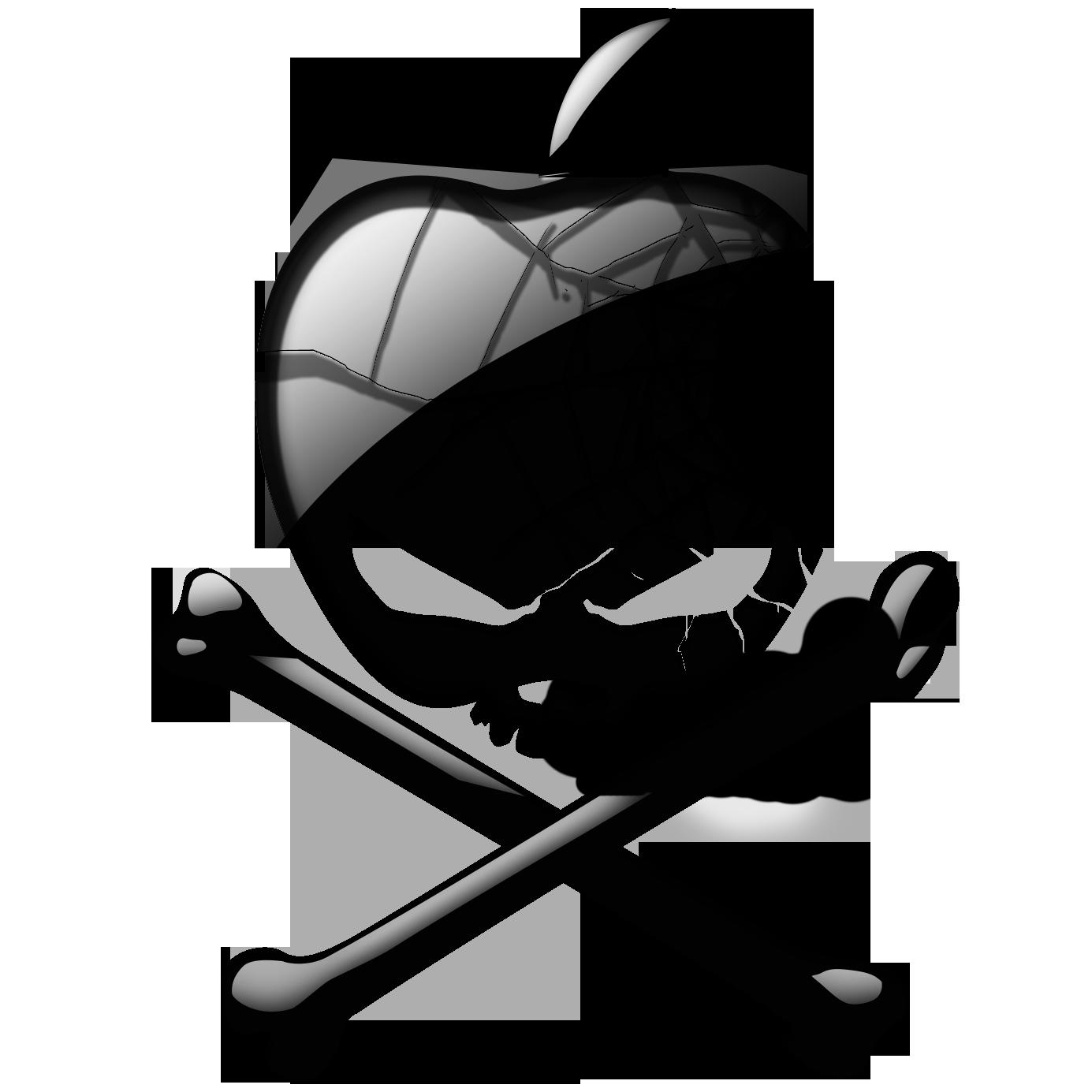 Hackintosh logo by Jonzy