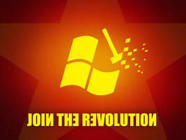 Do the revolution by Jonzy