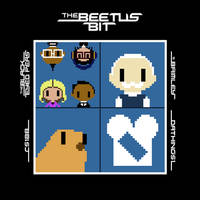 The Beetus Bit Album Art by DuctToast