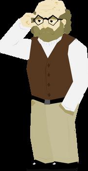 Betrayal - Professor Longfellow