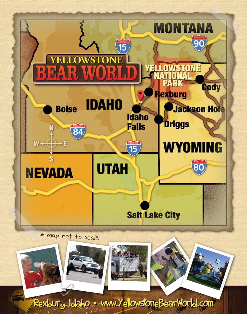 Yellowstone Bear World Area Map by artbyjpp on DeviantArt on map roanoke va, map wichita ks, map new zealand, map detroit mi, map albany ny, map baltimore md, map greensboro nc, map with mountains, map windsor ca, map richmond va, map facebook covers, map with hawaii, map scottsdale az, map minneapolis mn, map cibolo tx, map casper wy, map norms, map wyoming, map cincinnati ohio, map tulare ca,
