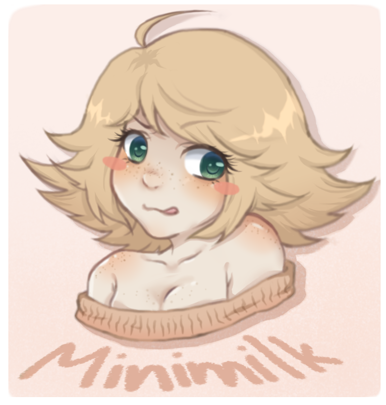 Minimilk by LittleShoes