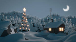 Winter by smnbrnr