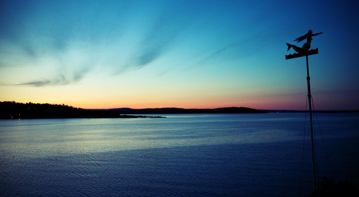 night island III by antipleb