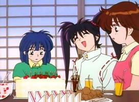 KDZ - Happy Birthday