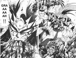 KDZ - God of Fighting n War