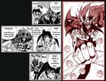 KDZ - Chiaki's Dilemma 8