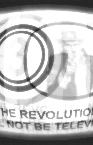 Televised by RedOut