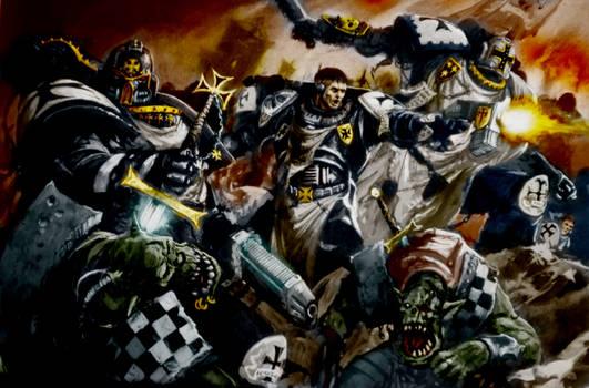 Black Templars Colored 2