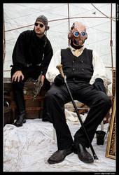 Clockwork gent 5