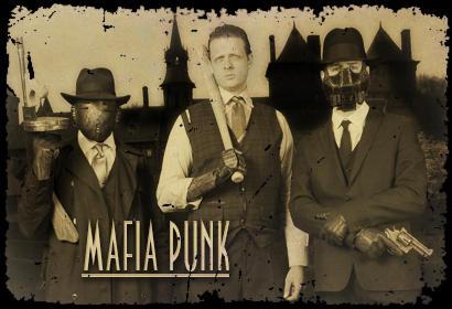 MafiaPunk