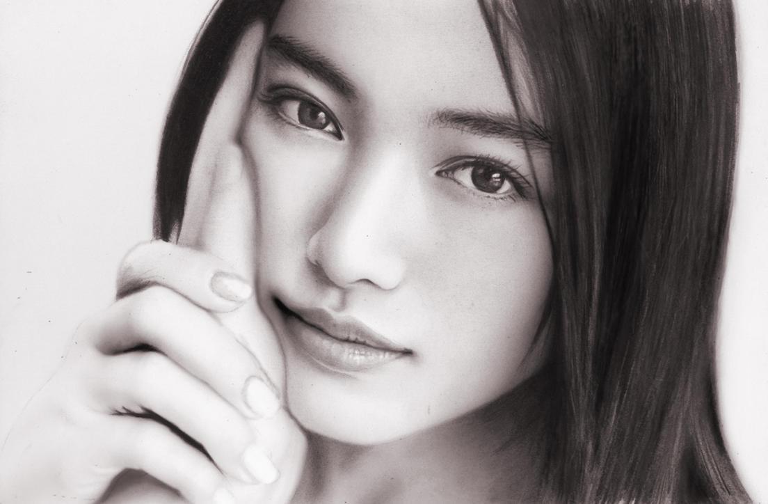 Yukie Nakama (b. 1979)