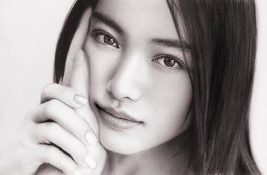 Yukie Nakama by eileenirma