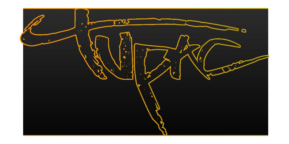 tupac shakur logo by creepncrawl on deviantart