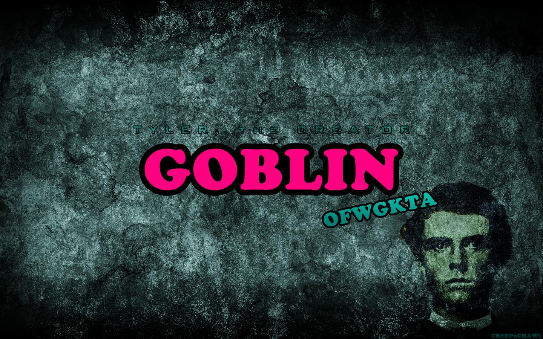 Tyler The Creator Goblin Wallpaper