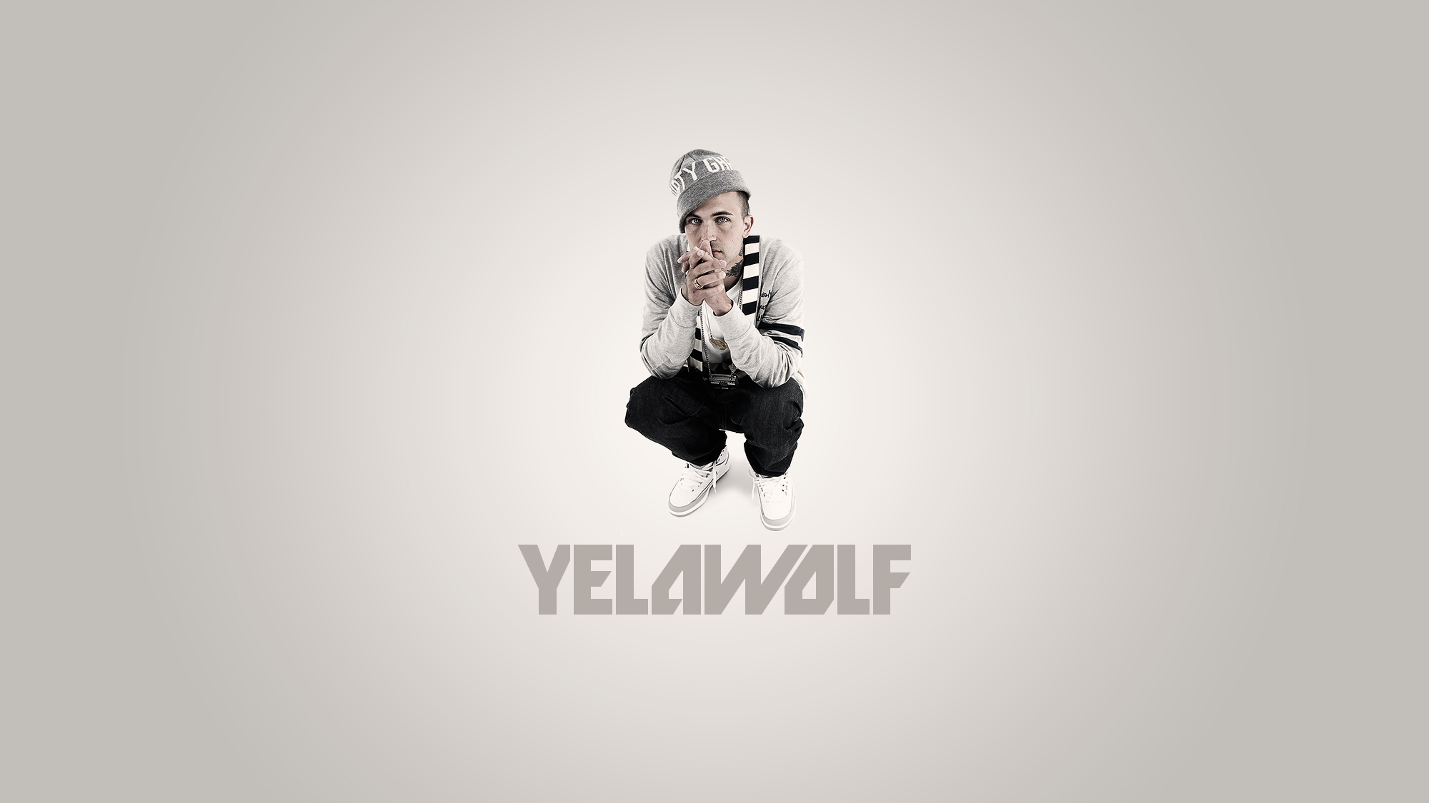 Yelawolf 2013 Wallpaper (1920x1080) by CREEPnCRAWL