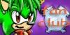Manic fan club Avatar by SonicFF