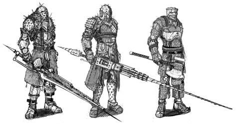 Gun Knights