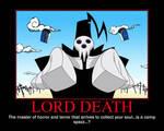 LORD DEATH
