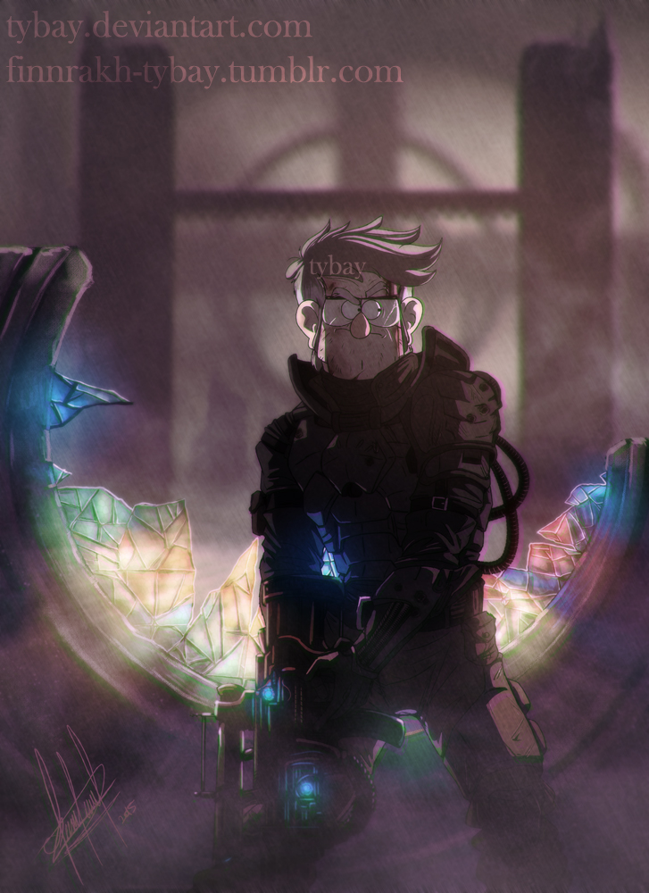 GF: Bastion by Tybay on DeviantArt