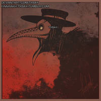 Ornithophilia by Tybay