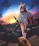 Yuffie Kisaragi (Remake Integrate)