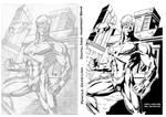 Inks over David Lima