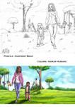 Children Book Art