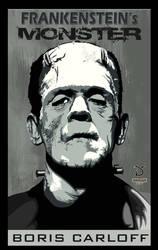 Frankenstein's Monster v1.0