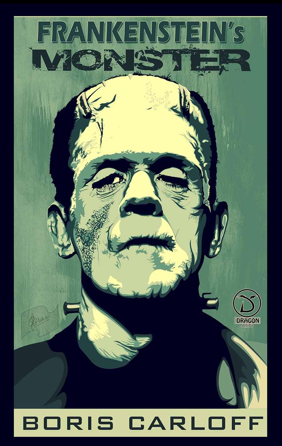 Frankenstein's Monster v2.0
