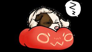 OwO pillow