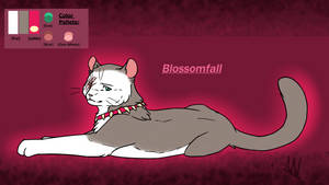 Blossomfall reference