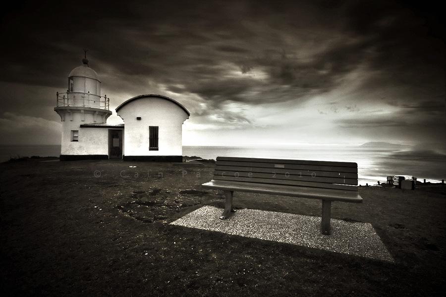 Take A Seat by CainPascoe
