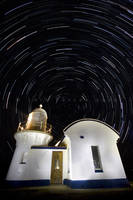 Lighthouse Wormhole by CainPascoe