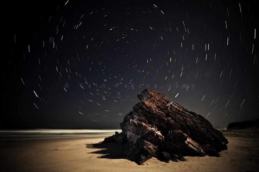 Revolving Rock by CainPascoe