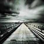 A Veiled Horizon by CainPascoe