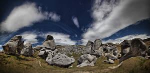 Plentiful Limestone