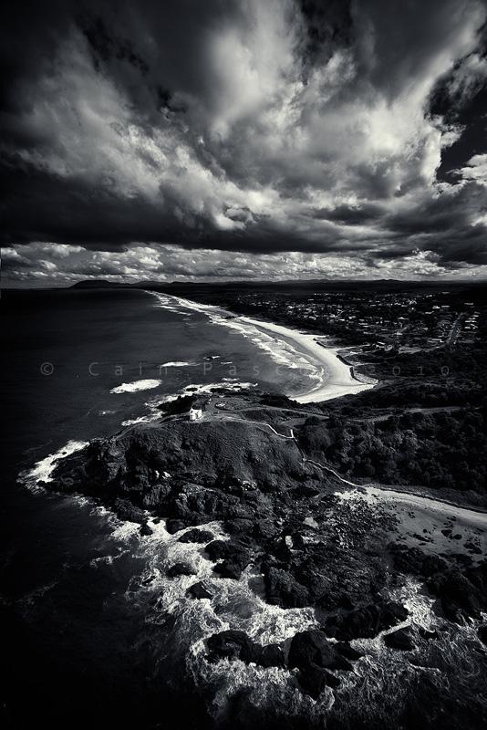 High As A Kite by CainPascoe