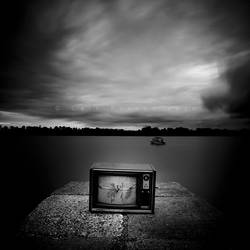 Fishing For TVs