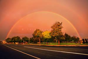 OMG Rainbow by CainPascoe