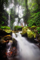 Mystic Falls by CainPascoe