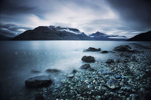 Cold Light by CainPascoe