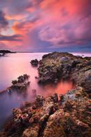 Emergent Sea by CainPascoe
