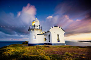 Another Lighthouse Moment