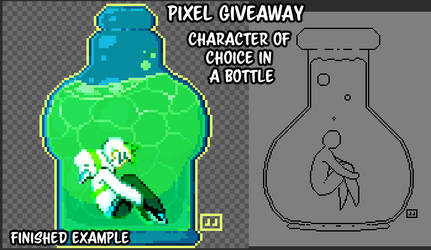 Hosting a Giveaway on FA