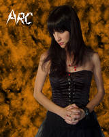 Arc with Lorna by phsycomantis